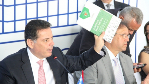 Consórcio Brasil Central apresenta propostas para Segurança Pública