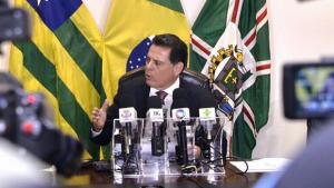 Planejamento econômico ajudou Goiás a manter o equilíbro durante a crise, diz Marconi