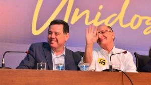 PSDB faz gesto ao MDB para aliança na disputa presidencial, diz coluna