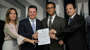 "Programa ""Qualifica Goiás"" vai beneficiar cerca de 40 mil profissionais"
