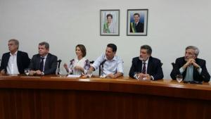 Governo apresenta proposta de pagamento do Fundo de Cultura em sete vezes