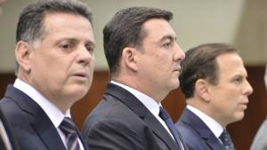 José Vitti traz presidentes de Assembleia a Goiânia