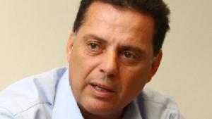 Governador Marconi Perillo lamenta morte de Cristiano Araújo