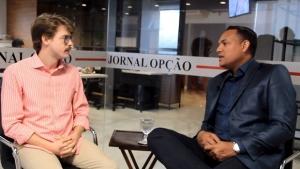 Diretor da Record TV Goiás conta novidades para 2018