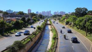 Com mais de cem obras paradas, Prefeitura anuncia mais duas a custo milionário