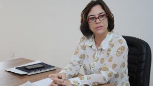 Arquiteta Maria Ester lança pré-candidatura à Prefeitura de Goiânia, pelo Sustentabilidade