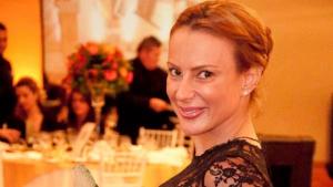 """Após ameaçar """"acabar com a internet"""", mulher de Stênio Garcia já considera posar nua"""