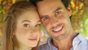 Marina Ruy Barbosa irá se casar no interior de Goiás com jatinho para convidados