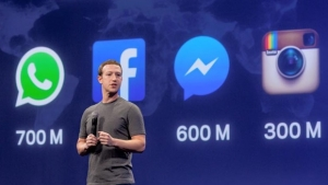 Mark Zuckerberg anuncia que WhatsApp, Instagram e Messenger passarão a funcionar de maneira integrada