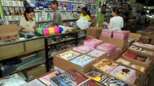 Pesquisa de preços de material escolar do Procon Goiás mostra variação de até 273%