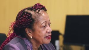 Luislinda Valois deixa Ministério dos Direitos Humanos