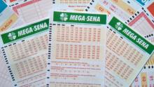 Mega-Sena: ninguém acerta e prêmio acumula em R$ 170 milhões