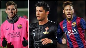 Messi é o jogador mais caro do mundo; Neymar aparece na 11ª posição