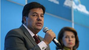 Mendonça Filho diz que vai deixar governo para se candidatar