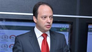 Joaquim Mesquita ocupará vice-presidência do Consad