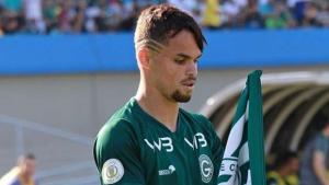 Vereador quer dar título de cidadão goianiense para jogador do Goiás