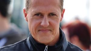 TV alemã diz que Schumacher teria recuperado a consciência e reconhecido a esposa
