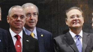 Miguel Cançado é eleito presidente do Conselho de Comunicação do Congresso
