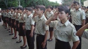 Goiás terá 10 novas unidades de colégios militares em 2018