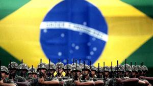 Lei que reestrutura carreira militar e reorganiza polícias dos estados é publicada no Diário Oficial