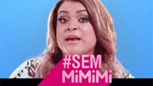 """Laboratório retira do ar vídeo que trata cólica menstrual como """"mimimi"""""""