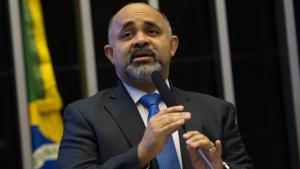 """""""É problema do Governo do Distrito Federal"""", diz ministro do Esporte sobre Universíade"""