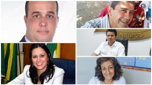 Candidatos do MDB e do DEM devem travar duelo de gigantes pela Prefeitura de Mineiros