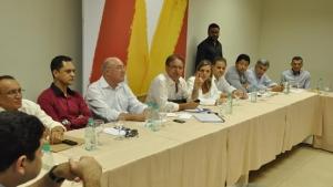 Marcelo Miranda aponta que dívida do Tocantins gira em torno de R$ 4 bi