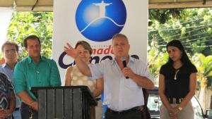 Prefeitura de Senador Canedo lança mutirão de serviços no Conjunto Morada Nova no próximo sábado