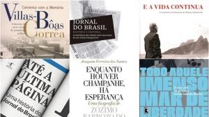 Jornal do Brasil volta a circular como impresso em busca da credibilidade perdida