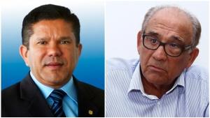 Veja lista completa dos envolvidos na Lava Jato. De Goiás, Sandes Júnior e Roberto Balestra são citados