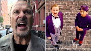 """""""Birdman"""" e """"O Grande Hotel Budapeste"""" são destaques no Oscar 2015; confira lista completa"""