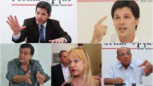 """Deputados goianos divergem sobre projeto da """"cristofobia"""""""