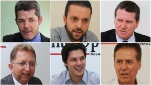 Maioria dos deputados federais goianos deve ir de Eduardo Cunha, desafeto peemedebista de Dilma
