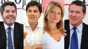 Base governista de Goiás manda 13 deputados federais para Brasília e oposição apenas quatro
