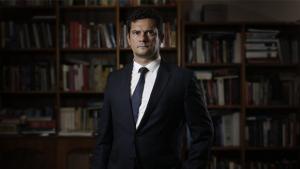 Juiz Sergio Moro pede exoneração do cargo