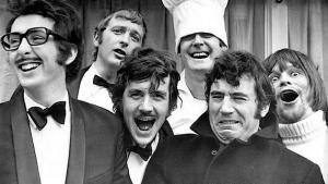 Monty Python e subversão da comédia
