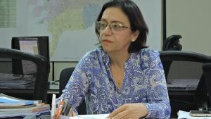 CEI da Saúde aprova pedido de afastamento e indicia secretária Fátima Mrué