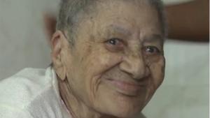 Baiana de 120 anos pode ser a pessoa mais velha do mundo