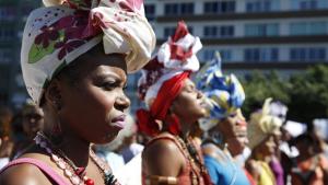 Do apartheid sulafricano ao racismo brasileiro