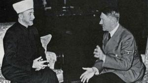 Netanyahu e o Mufti