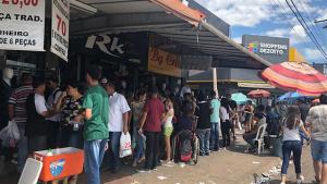 Manual de fim de ano da 44: o que aguarda o consumidor que decidir enfrentar região