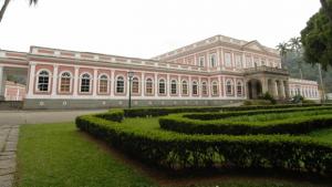 Museu Imperial ganha réplica digital