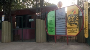 Ministério do Trabalho interdita formalmente Mutirama
