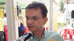 """Nailton Oliveira afirma que entraram na Justiça porque sua vitória estava """"consagrada"""""""