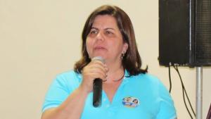 """""""Vai ser fácil"""", afirma Neiba Barcellos sobre eleição em 2016"""