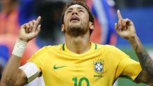 Neymar pode ganhar série sobre sua vida na Netflix