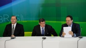 Após anúncio, nova equipe econômica apresenta metas para os próximos anos