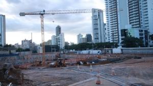 Ministério Público deve protocolar nova ação contra construção do Nexus