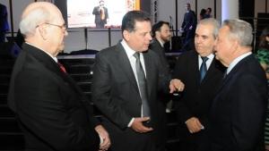 Marconi vai debater crise dos estados em reunião de governadores